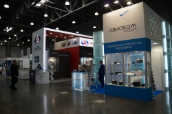 AVIACOM is participant of HeliRussia 2019